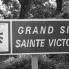 Le tour de la Sainte Victoire ??!!
